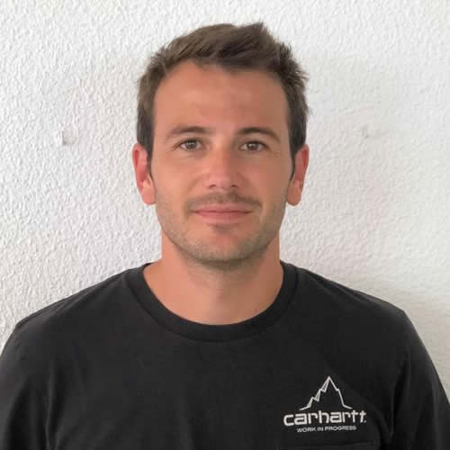 David Quintín Nuñez